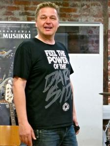 Bassopäivä 2013 – Marko Liski