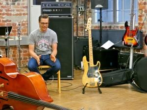 Bassopäivä 2013 – Pekka Lehti 1