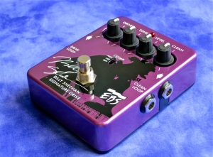 EBS Billy Sheehan Signature Drive – right side