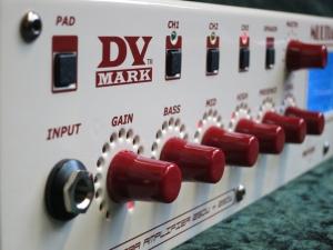 DV Mark Multiamp – beauty shot 1