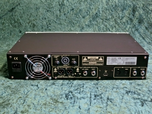 DV Mark Multiamp – full back