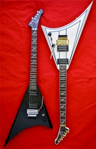 GJ2 Guitars – Concorde 4-Star + 5-Star