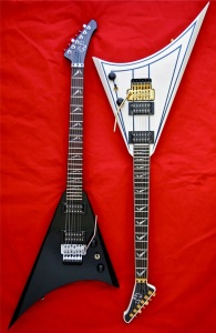 GJ2 Guitars – Concorde 4-Star + 5-Star