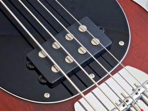 Sterling SUB Ray4 – pickup