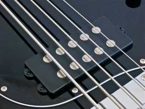 Sterling SUB Ray5 – pickup