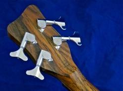Warwick Corvette Standard Ash – tuners