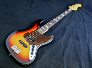 Tokai TJB-55 – beauty shot