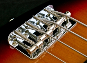 Tokai TJB-55 – bridge