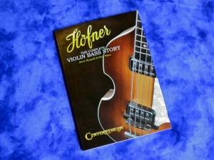 Höfner Book 1