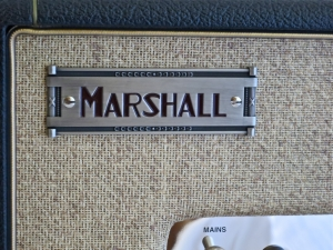 Marshall Offset – badge