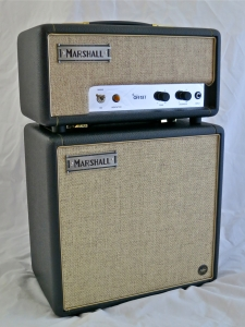 Marshall Offset – front angle