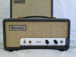 Marshall Offset – head upfront
