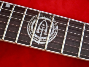 LTD AJ-1 – inlay
