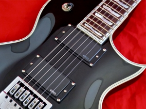LTD EC-1000ET – pickups
