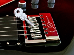 LTD EC-1000ET – tuning key