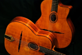 AJL-Guitars – Olli Soikkeli model