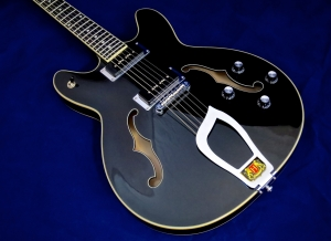 Hagström Viking P – body beauty 2