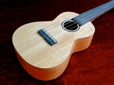 Tanglewood TU-3 – body beauty 2