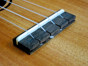 Tanglewood TU-3 – bridge
