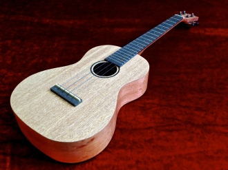 Tanglewood TU-5 – beauty 2 VID