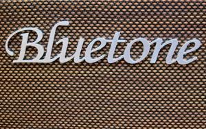 Bluetone Princeton Reverb – logo