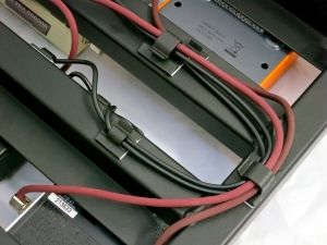 Custom Sounds Fillmore '70 – cabling