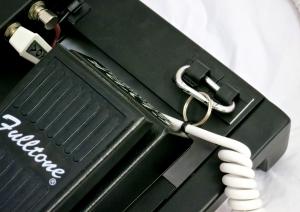 Custom Sounds Fillmore '70 – carabiner