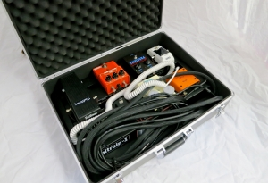 Custom Sounds Fillmore '70 – case contents