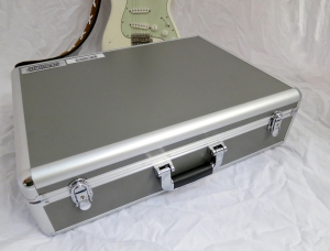 Custom Sounds Fillmore '70 – case