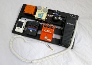 Custom Sounds Fillmore '70 – full front
