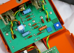 Custom Sounds Fillmore '70 – Hot Silicon trim pot