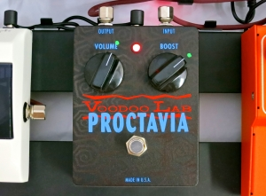 Custom Sounds Fillmore '70 – Voodoo Lab Proctavia
