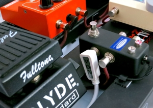 Custom Sounds Fillmore '70 – Vox plug