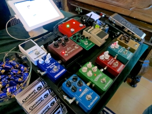 Tonefest 13 – Custom Sounds