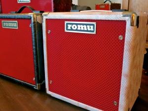 Tonefest 13 – Romu