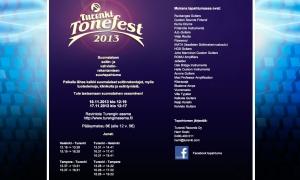 Turenki Tonefest 2013
