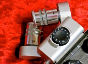Zoom H6 – XY 120 deg