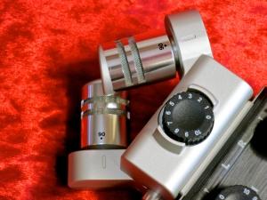 Zoom H6 – XY 90 deg