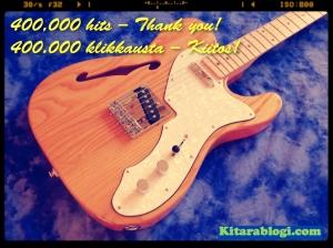 KB 400 K
