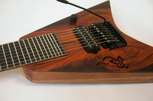 Routa Original 8-string