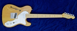 Tokai ATE-33N Thinline – full front