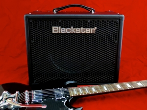 Blackstar HT Metal 5 – opener