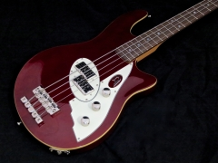 Duesenberg D-Bass – body beauty 2