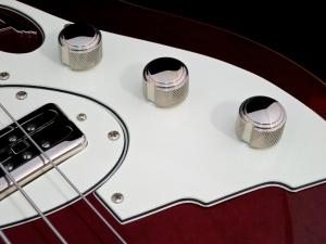 Duesenberg D-Bass – controls