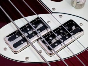 Duesenberg D-Bass – pickup