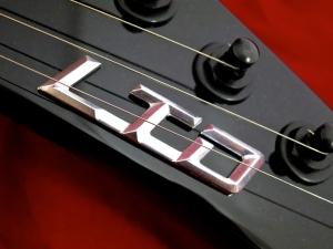 LTD Hetfield Snakebyte – teaser