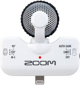 Zoom-IQ5-White