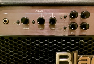 Blackstar HT Metal 60 – clean channel