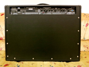 Blackstar HT Metal 60 – full back