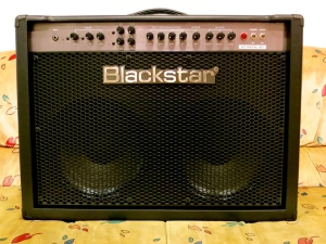Blackstar HT Metal 60 – full front